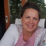 """Barbara Weichert - Teilnehmerin Onlinetraining """"Behalt die Nerven!"""""""